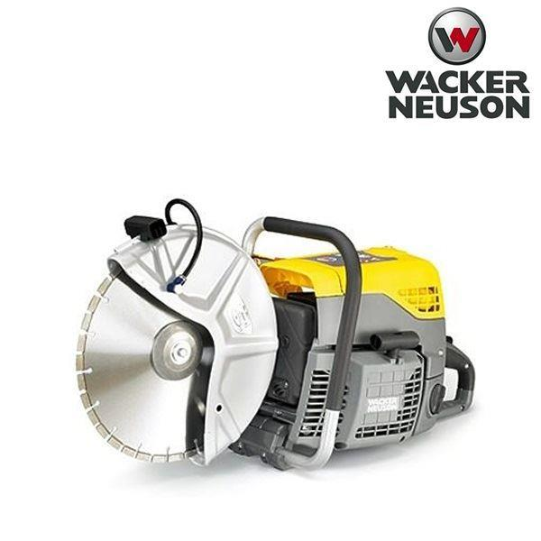 Cortadora Manual Gasolina Wacker Neuson