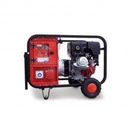 Generadores Gasolina de 3 a 15KVA