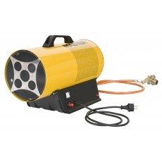 Calefactor a gas blp-17