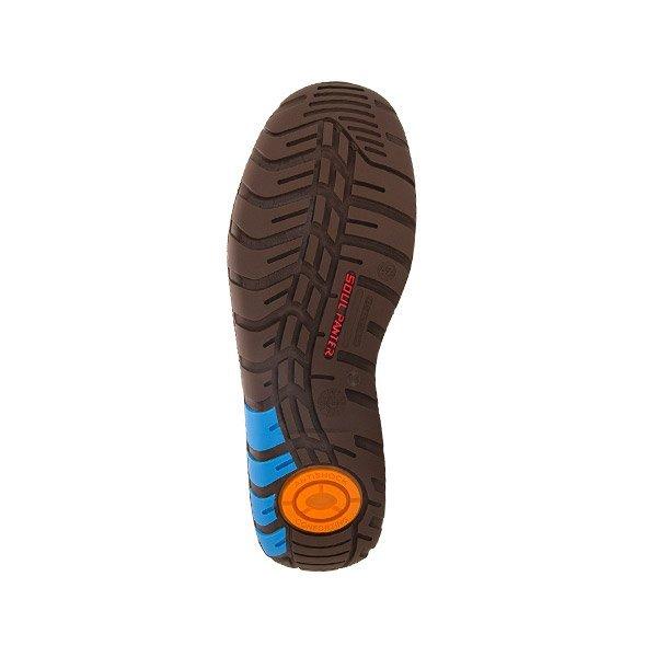 Venta Silverstone Y Cuero Ptapvr De Maquinal Alquiler Panter S3 Zapato qt8Y0
