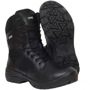 Calzado Policía-Fuerzas Armadas